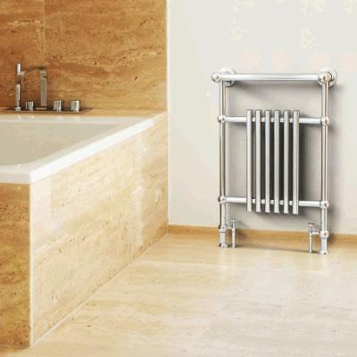 radiateur d coratif empire inspire smitag. Black Bedroom Furniture Sets. Home Design Ideas